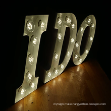Mr Mrs 4ft Marquee Letter Lighted Up Big Letters Sign Giant LOVE Letters Wedding Signs Signage Signag Wedding Neon Sign