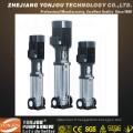 Pompe centrifuge multicellulaire verticale pour l'alimentation de chaudière