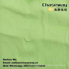 Textura de Tencel de la alta densidad del hilado 45s Tela llana del rayón