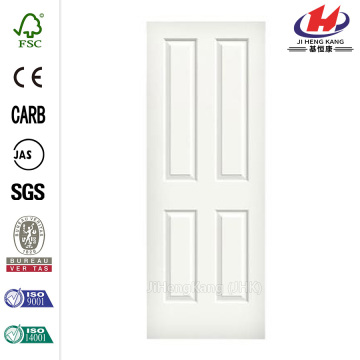 Aluminum Standard Bathroom Design Hospital Interior Sliding Door