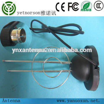 Hot selling factory price digital car telescopic tv antenna