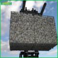 Cage en pierre cagion box prix de la fabrication anping