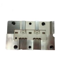 Machines d'électroérosion de précision pour les pièces d'usinage CNC en aluminium