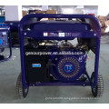 Gasoline Generator 4KW Gasoline Generator Set Gasoline Portable Generators