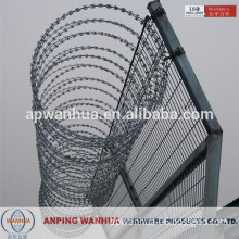 low price safety razor barbed wire factory