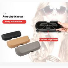 Автомобиль очки коробка для хранения для Porsche Макан