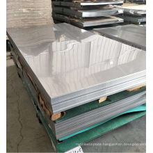 TISCO POSCO SS316L  022Cr17Ni12Mo2  1.4404 2B NO.4 stainless Steel Sheets Titanium coated ,HL ,Mirror Finish workable