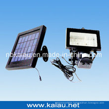 Solar Security Light with PIR Sensor (KA-SSL10)