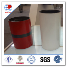 A234 WPB SCH40 thread seamless sleeve (coupling)