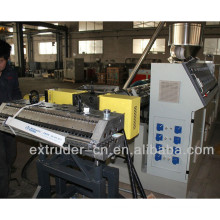 High Quality PP/PE/ABS/HIPS Sheet Making Machine