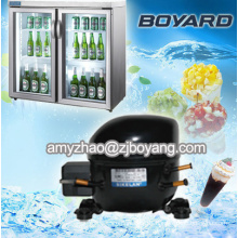 boyard r134a mini dc refrigeration compressor for marine mini refrigeration system