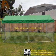 Cage de chenil pour chien