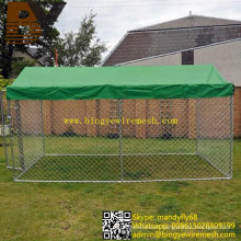 Pet House Dog Kennel Cage