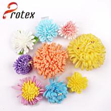 Preço de baixo de alta qualidade espuma EVA colorido flor