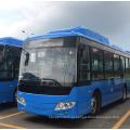 Novo ônibus urbano com 30 assentos Ônibus CNG 9 m