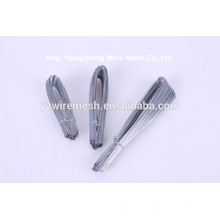 galvanized u type binding wire manufacturer
