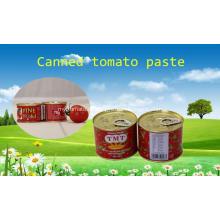 a10 Tomatenmark Jagdpaste