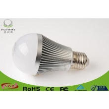 LED light bulbs for home E27 CE RoHS FCC 50,000H high bright lifespan