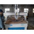 2017 vente chaude 4 axes sculpture sur bois cnc routeur