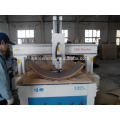 2017 hot sale 4 axis wood carving cnc router