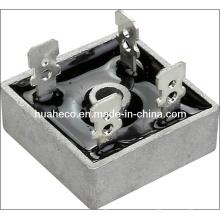 Gleichrichter für Benzingenerator
