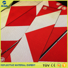 High Self-adhesive Conspicuity Truck Reflective Tape/ Truck Reflectors