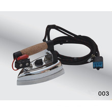 Manuel/électrique-fer à vapeur à vapeur fer