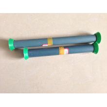 Plastic Cone, Tie Rod Pipe Cone, Plastic End Cap Tube