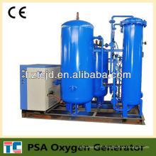 Plante de séparation d'air pour barre d'oxygène