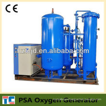 Air Separation Plant for Oxygen Bar