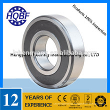 China Deep Groove Ball Bearing Manuafcturer 6001 2RS