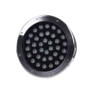 Lámpara LED Enterrada 36W