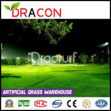 Maison mettant l'herbe artificielle verte pour le patio (L-1002)