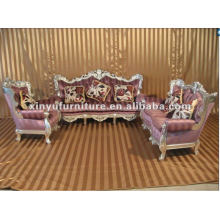 European french style living room sofa set A10099