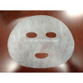 facial mask sheet spunlace cosmetic raw materials
