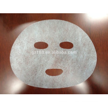 facial mask sheet spunlace cosmetic raw materials