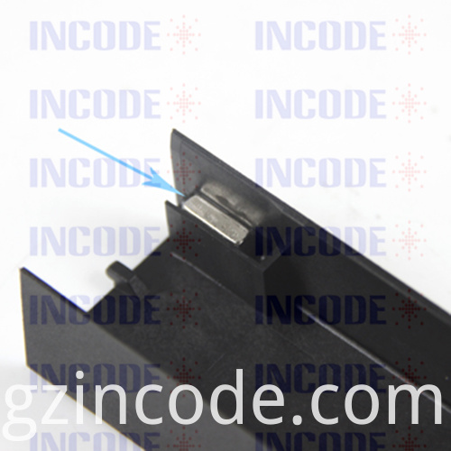Imaje Square Magent Flat Electrode