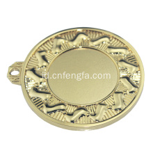 Best selling creative design metal sports award medal