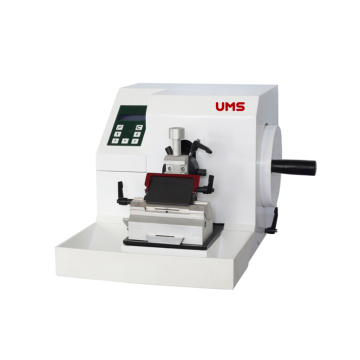 Microtome informatique semi-automatique UHS3315