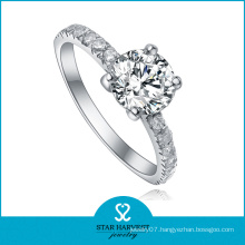 Gorgeous Sterling Silver Jewelry (SH-R0084)