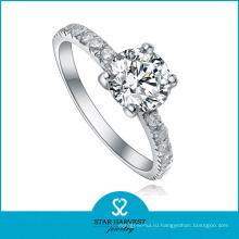 Новый стиль стерлингового серебра Обручальные кольца (SH-R0084)
