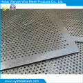 Высококачественные оцинкованные перфорированные металлические листы