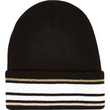 Adults Knitted Beanie Hat