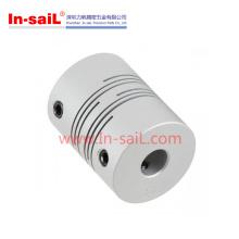 6mmx8mm D25L30 CNC Motor Helical Shaft Coupler