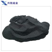 Carburo de silicio para hierro fundido y metales no ferrosos