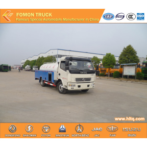 Dongfeng 4x2 5000L High Pressure Cleaning Truck