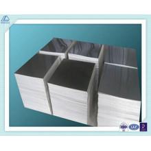 Placa de aluminio antideslizante
