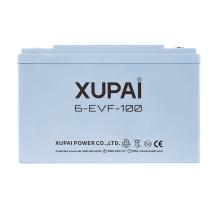 Batterie de voiture AGM à décharge profonde 60V100AH 48V100AH