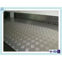 Placa del inspector del aluminio - la mejor fabricación y fábrica