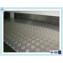 Aluminium Chequer Plate - Best Manufacture and Factory